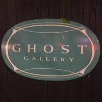 Photo prise au Ghost Gallery par Matt K. le11/10/2017