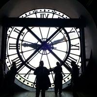 Foto scattata a Museo d'Orsay da Alexei B. il 5/23/2013