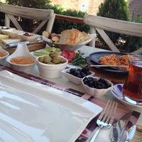 Foto diambil di Pano Restaurant ve Kahve Evi oleh Nuri K. pada 7/27/2015