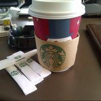 11/13/2012 tarihinde Sukria C.ziyaretçi tarafından Starbucks'de çekilen fotoğraf