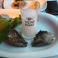 11/5/2012 tarihinde Barış D.ziyaretçi tarafından Ceneviz Balıkçısı'de çekilen fotoğraf