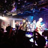 Foto scattata a Mekka Nightclub da Rachel S. il 10/24/2013