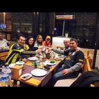 Das Foto wurde bei Pirzola Steak House von Umit O. am 3/8/2015 aufgenommen