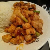 Foto scattata a Dumplings Plus da Alexander Y. il 10/23/2012