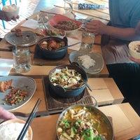 Foto scattata a Sumiao Hunan Kitchen da Jenny W. il 8/18/2019