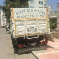 Foto tomada en Anadolu Gıda por Şeyhmus el 6/28/2016