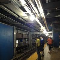 7/6/2013에 DK F.님이 World Trade Center Transportation Hub (The Oculus)에서 찍은 사진