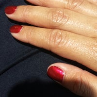... Photo taken at Nail Forum Inc by Jeanette H. on 4/26/2014 ...