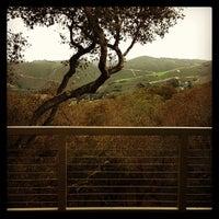 Das Foto wurde bei Carmel Valley Ranch von Melissa S. am 2/17/2013 aufgenommen