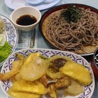 Das Foto wurde bei Sakura Restaurant von I-Ake R. am 5/2/2017 aufgenommen
