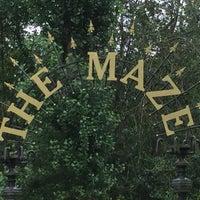Das Foto wurde bei Crystal Palace Park Maze von Jacques am 7/24/2016 aufgenommen