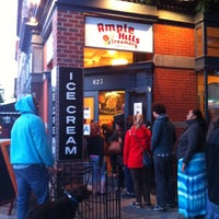 Photo prise au Ample Hills Creamery par Scott K. le5/27/2013