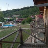 Das Foto wurde bei Ağva Gizemli Nehir Hotel von Onur A. am 6/21/2013 aufgenommen