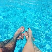 Photo prise au Sındırgı Emendere Resort Hotel par Merve Ö. le6/28/2016