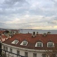 Foto scattata a Angel's Home Hotel da Evren Ç. il 12/5/2017