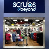 d7a2003cf03 Photo taken at Scrubs & Beyond by ScrubsAndBeyond on ...