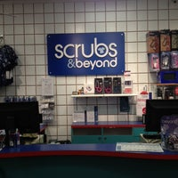 8f48ce8102d ... Photo taken at Scrubs & Beyond by ScrubsAndBeyond on ...