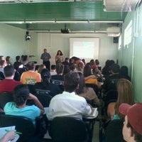Photo prise au Instituto de Ciências Humanas (ICH) - UFPel par Laerte P. le1/22/2013