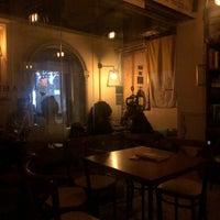 9/26/2021에 Hernan J.님이 Marvlvs Library Jazz Bar에서 찍은 사진