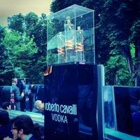 Foto scattata a Cavalli Club Milano da Valery P. il 5/20/2013