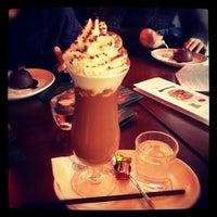 Das Foto wurde bei Rausch Schokoladenhaus von Aronne B. am 11/13/2012 aufgenommen