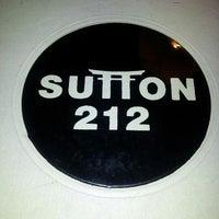 9/7/2013にS ∀ M U ∃ LがSutton 212で撮った写真