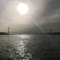 Foto diambil di İnci Bosphorus oleh Eylem A. pada 3/8/2020