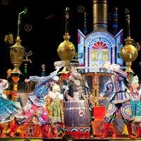 5/7/2015にТеатриум на Серпуховке п/р Терезы ДуровойがТеатриум на Серпуховке п/р Терезы Дуровойで撮った写真