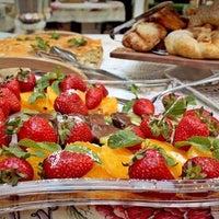 Снимок сделан в Ресторация Бачевских пользователем Іринка К. 6/29/2015