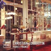 site réputé 4a685 e12df Christian Louboutin - Shoe Store in Paris