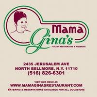 Foto tirada no(a) Mama Gina's Italian Restaurant & Pizzeria por Mama G. em 5/8/2015