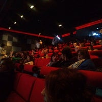 10/3/2013にZümray Ş.がCityLife Cinemaで撮った写真