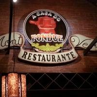 Foto tirada no(a) Restaurante Mont Vert por Willian K. em 1/8/2013