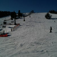 Foto tirada no(a) Chicopee Ski & Summer Resort por Mike S. em 2/9/2013