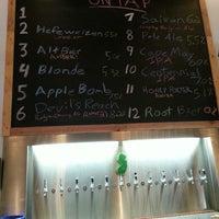 Das Foto wurde bei Cape May Brewing Company von Miroslaw R. am 7/28/2013 aufgenommen