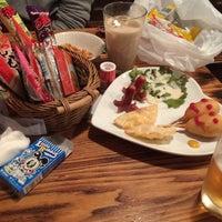 10/24/2017につばやんが池袋駄菓子バーで撮った写真
