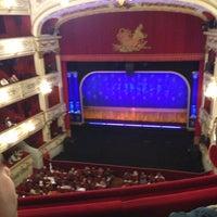Photo prise au Teatre Principal par Christian M. le3/29/2013