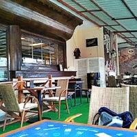 Foto diambil di Chevita Cafe & Bar oleh Kadir D. pada 3/17/2013