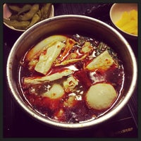 Foto scattata a 99 Favor Taste 99號餐廳 da Jaim il 3/8/2014