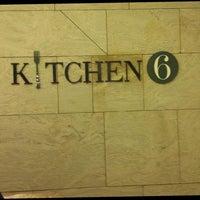 Foto scattata a Kitchen 6 da کمال ن. il 9/27/2013