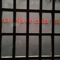 Das Foto wurde bei Memorial da Resistência de São Paulo von Gui M. am 10/12/2013 aufgenommen