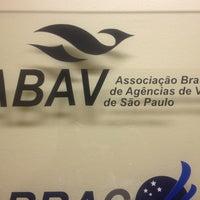 Foto tirada no(a) ABAV-SP por Eduardo D. em 12/5/2012