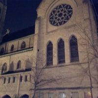 รูปภาพถ่ายที่ St. Basil/Visitation Parish โดย Jennifer W. เมื่อ 11/29/2013