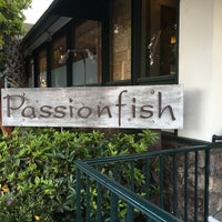 Foto tomada en Passionfish por Raymond D. el 6/12/2016