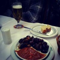 11/16/2012にMichael R.がRestaurante Planeta'sで撮った写真