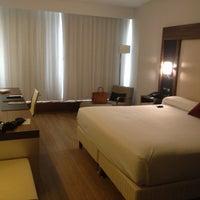Das Foto wurde bei Hotel Husa Princesa von Dirk S. am 5/1/2013 aufgenommen