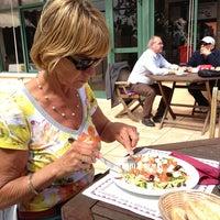 Das Foto wurde bei Restaurante Panoramica Golf von Dirk S. am 4/9/2013 aufgenommen