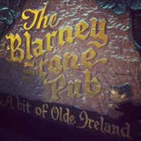 Das Foto wurde bei Blarney Stone Pub von David Y. am 12/23/2012 aufgenommen