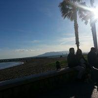 Foto diambil di Paseo Marítimo El Pedregal oleh Julia G. pada 4/6/2013