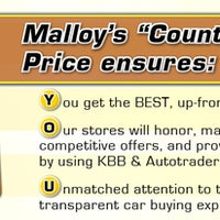 malloy ford 2 tips foursquare